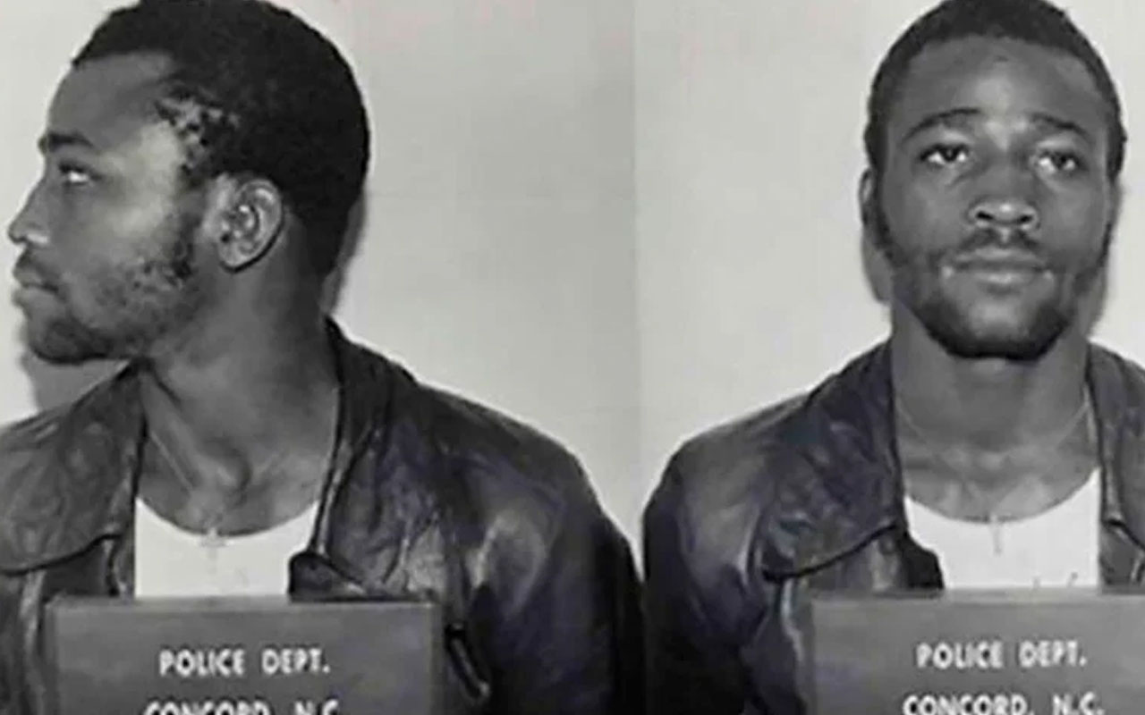 Suçsuz yere tecavüz ithamıyla 44 yıl hapis yatan mahkum serbest kaldı -  Internet Haber
