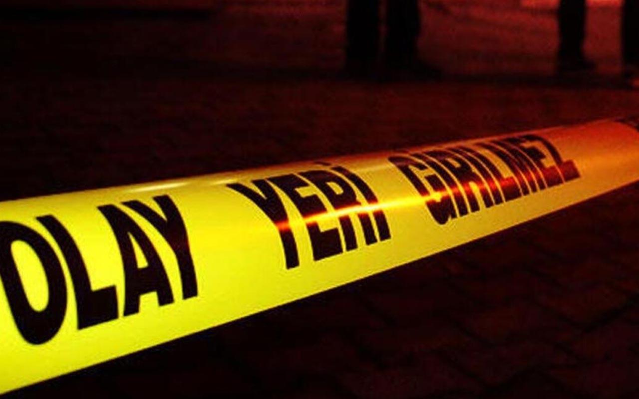 Kayseri'de 2 gündür kayıp adam su bidonunda ölü bulundu