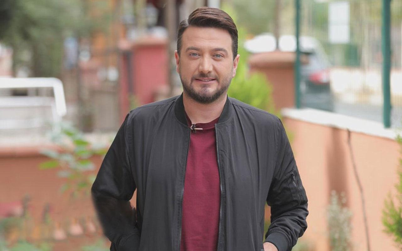 Kanal D Gelinim Mutfakta'nın sunucusu Onur Büyüktopçu oldu Seda Sayan deniyordu