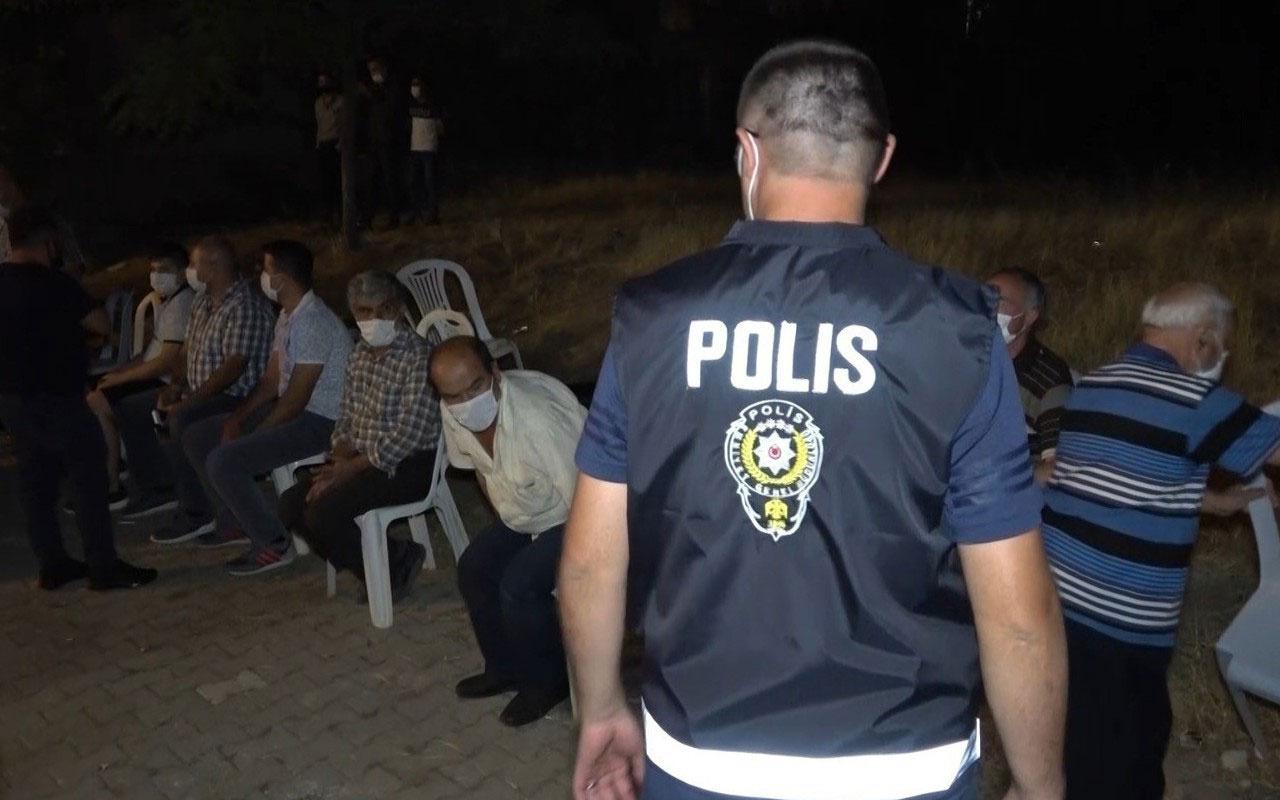 Yeni koronavirüs tedbirleri! Erzincan'da her düğünde bir görevli bulunacak