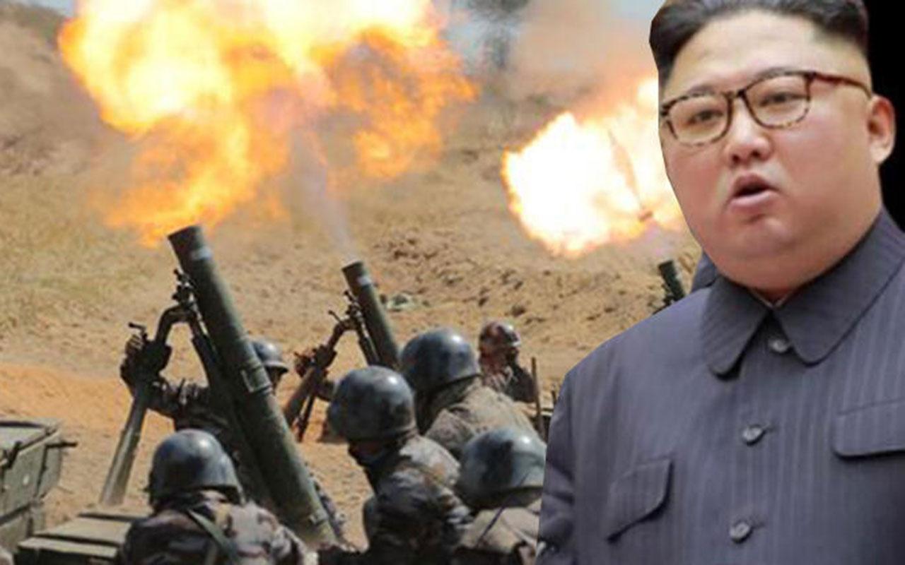 Kuzey Kore lideri Kim Joung-un'dan korkunç Covid-19 emri! Kim olduğuna bakmadan vurun