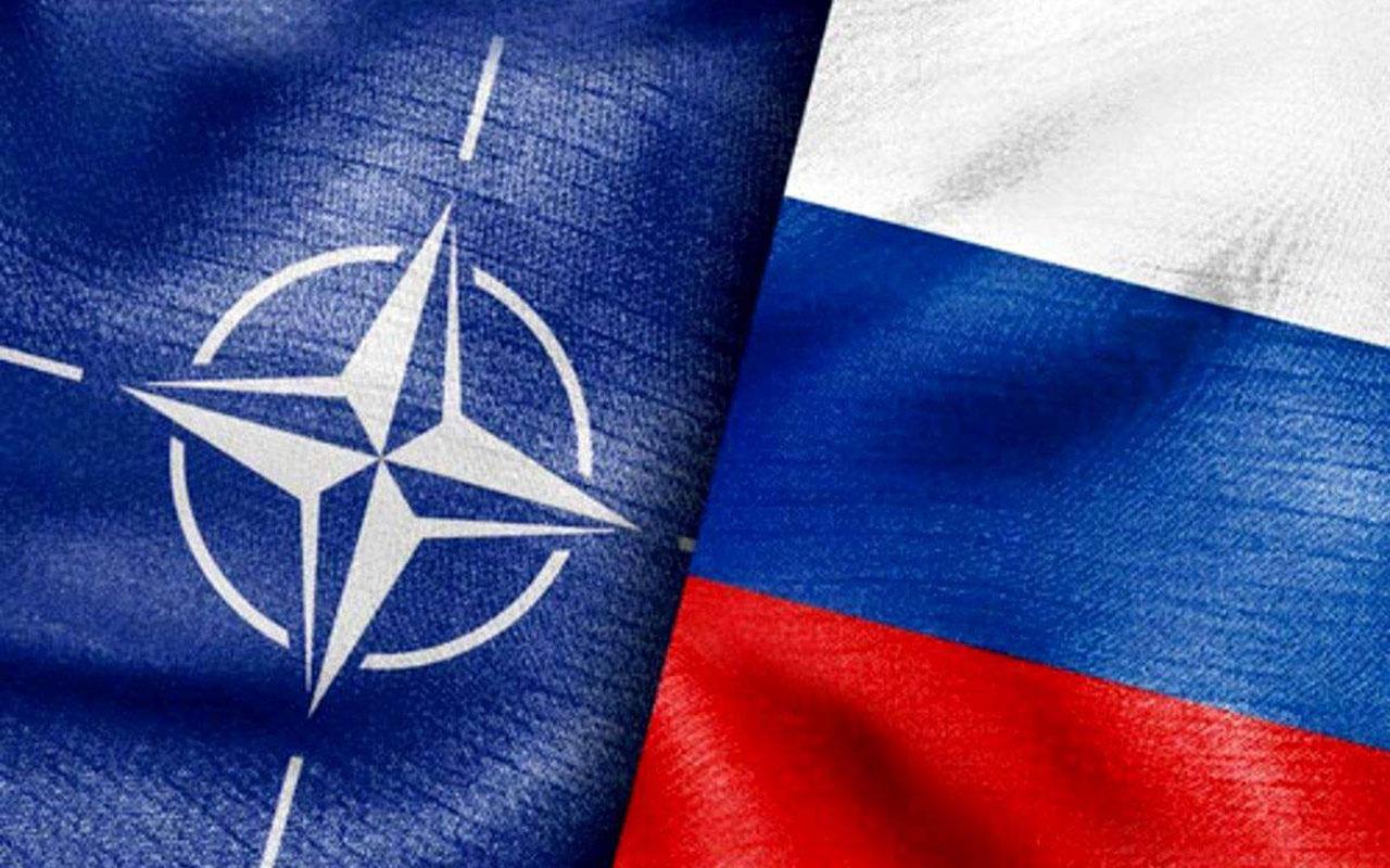 NATO'da üst düzey casus şoku! Gizli belgeleri Rusya'ya sızdırdı