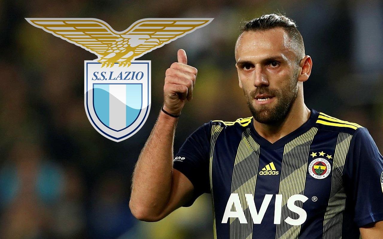 Lazio Vedat Muriqi transferinde sona yaklaştı