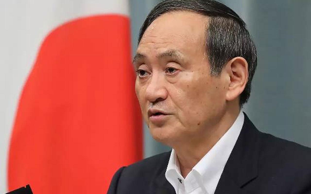 Abe sağlık sorunları nedeniyle istifa etmişti! Japonya'da yeni başbakan için ilk başvuru