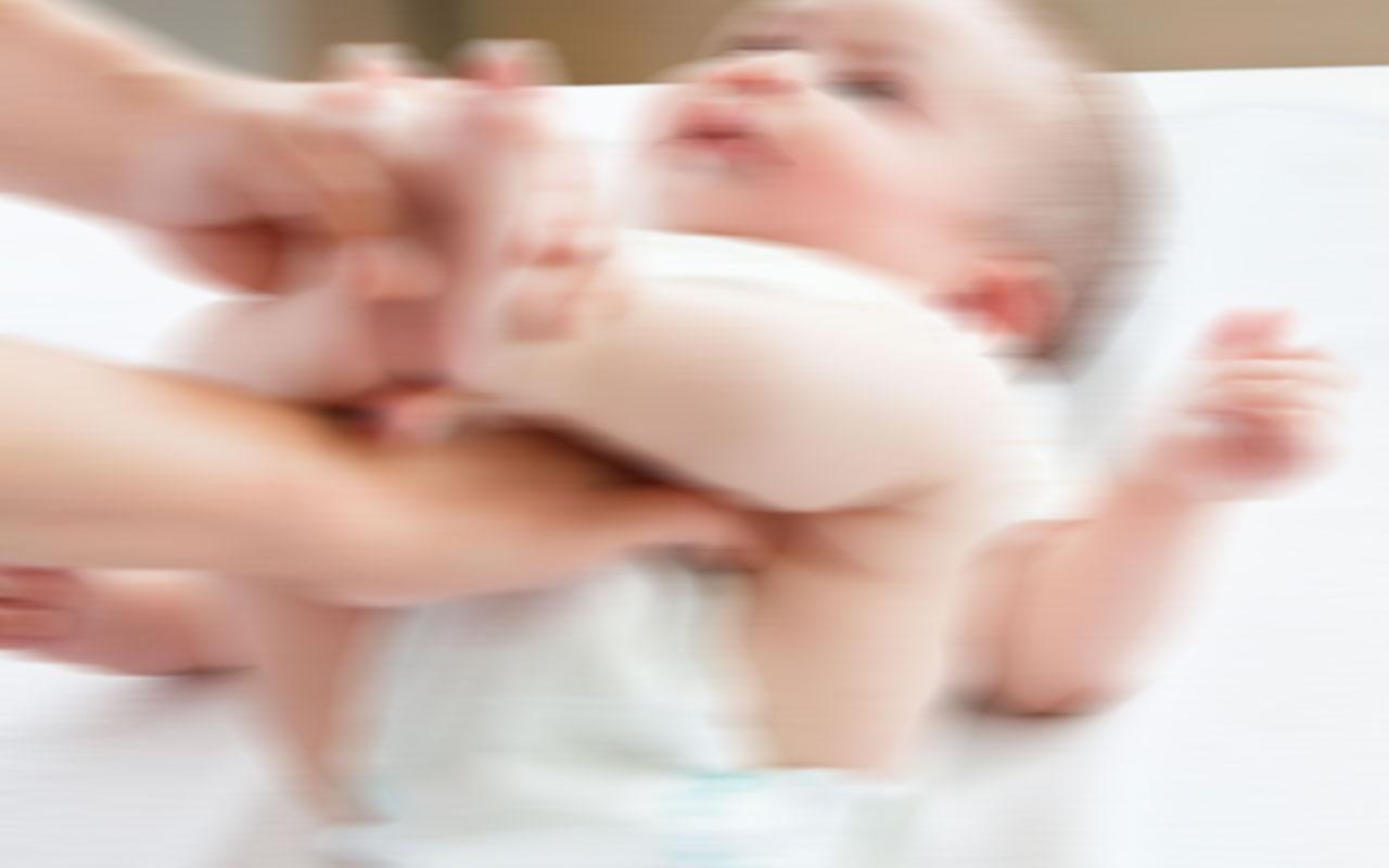 Gaziantep'te pes dedirten olay! Bebek bezinden uyuşturucu çıktı