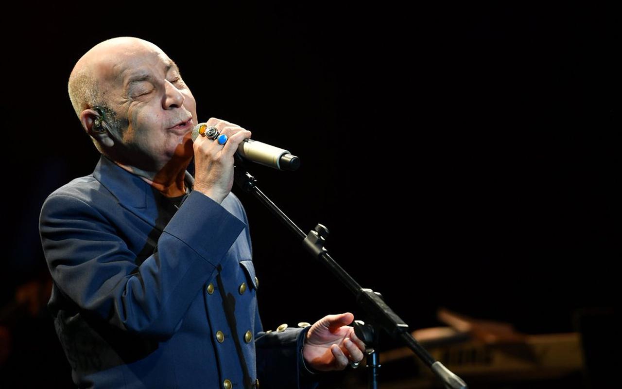 Mazhar Alanson'un konseri iptal olunca Yandım şarkısı TT oldu