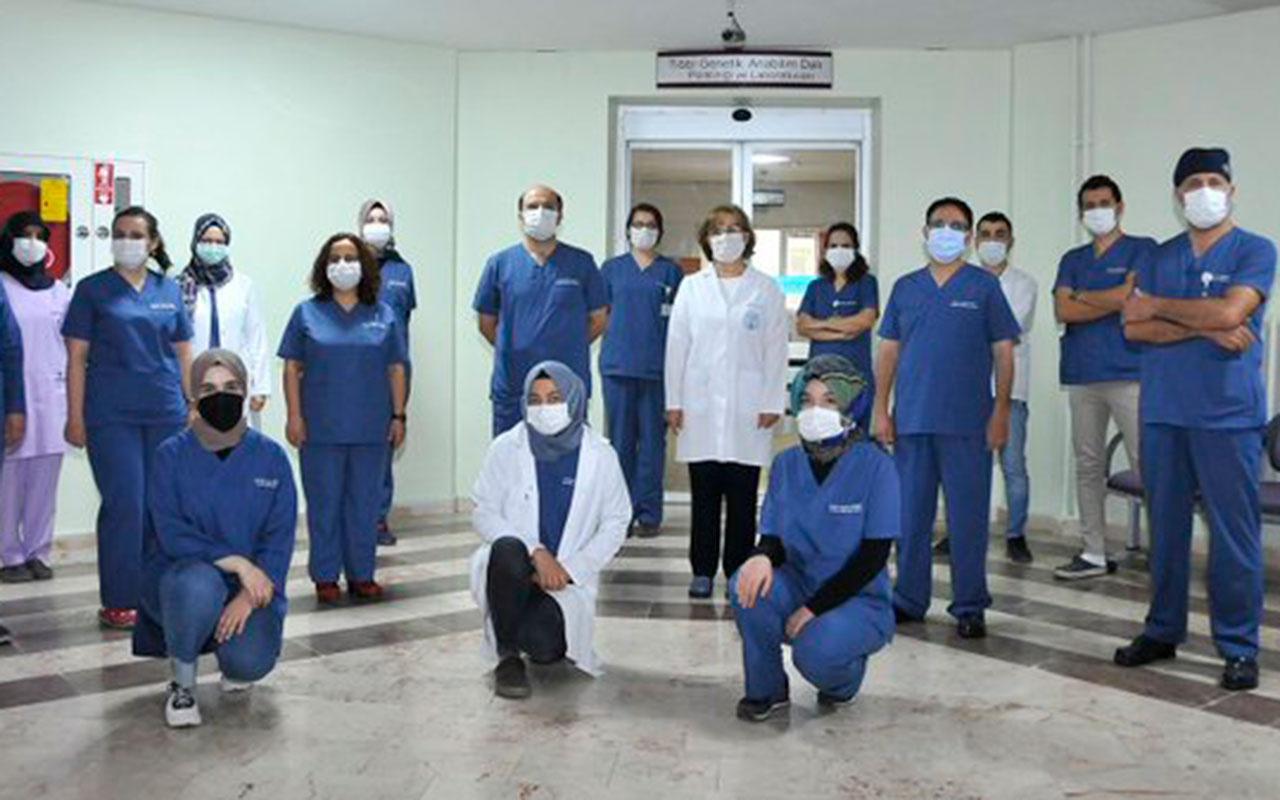 Selçuk Üniversitesi bir ilki başardı! Korona aşısı projesi Dünya Sağlık Örgütü'nün listesine alındı!