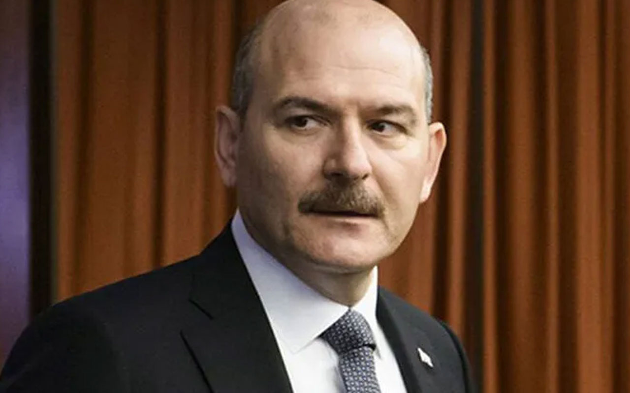 İçişleri Bakanı Süleyman Soylu duyurdu: Cumhurbaşkanı Erdoğan Dereli'ye müjdelerle geliyor