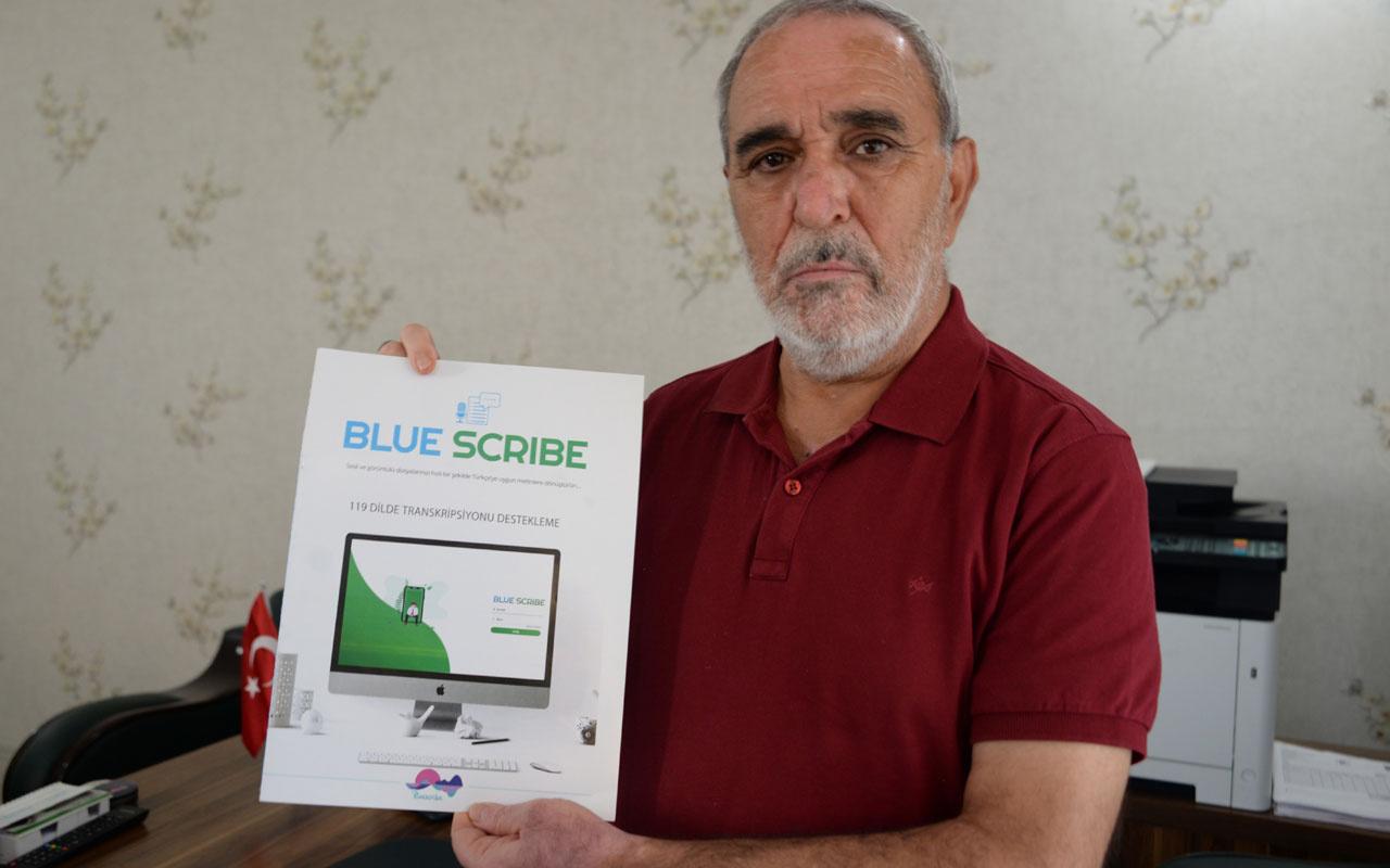 Türk yazılımcılar geliştirdikleri programla Microsoft'a rakip oldu