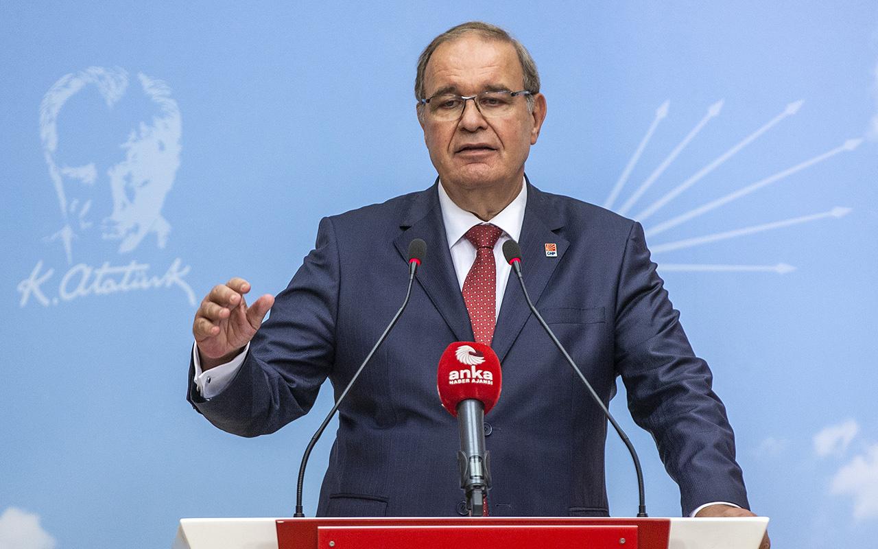 CHP sözcüsü Öztrak'ın gafı paylaşım rekoru kırıyor