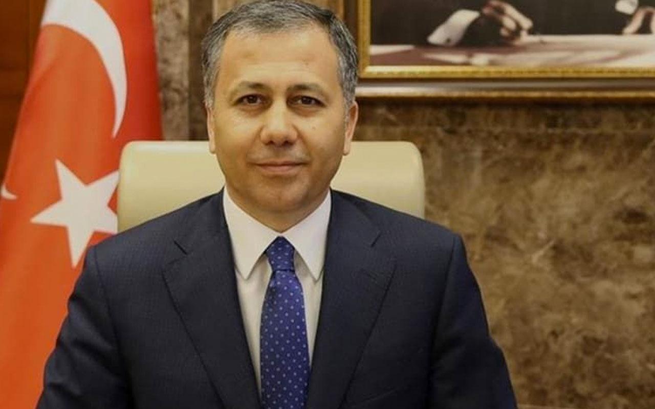 İstanbul Valisi Ali Yerlikaya'dan yeni adli yıl mesajı