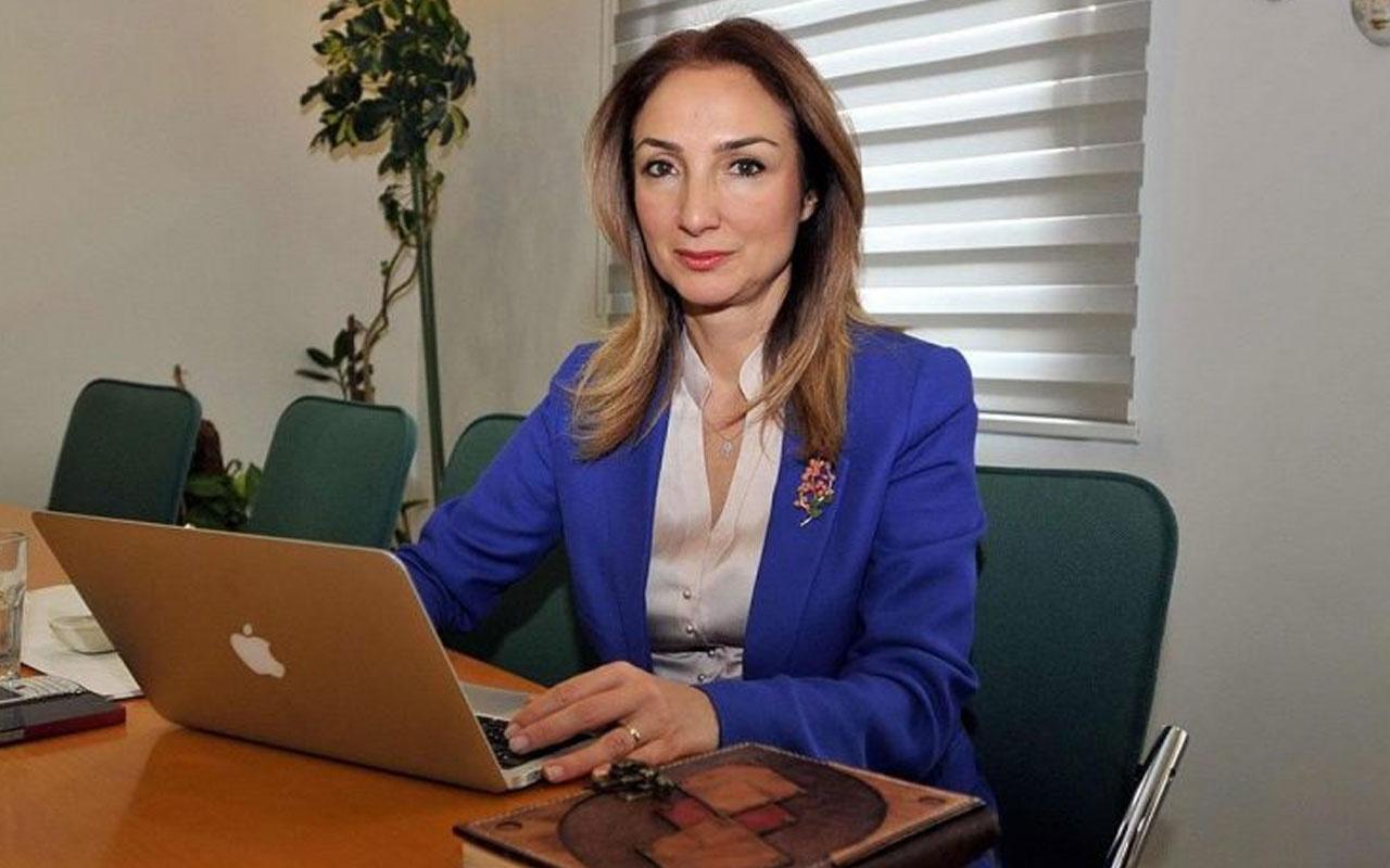 Yeniden Refah Partisi'nden CHP'li Aylin Nazlıaka hakkında suç duyurusu