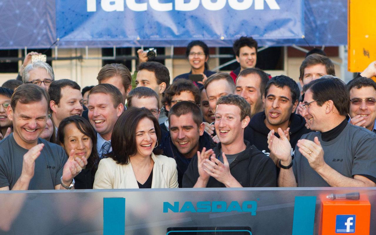 Facebook çalışanlarının aldığı maaşlar dudak uçuklattı bakın ne kadar kazanıyorlar