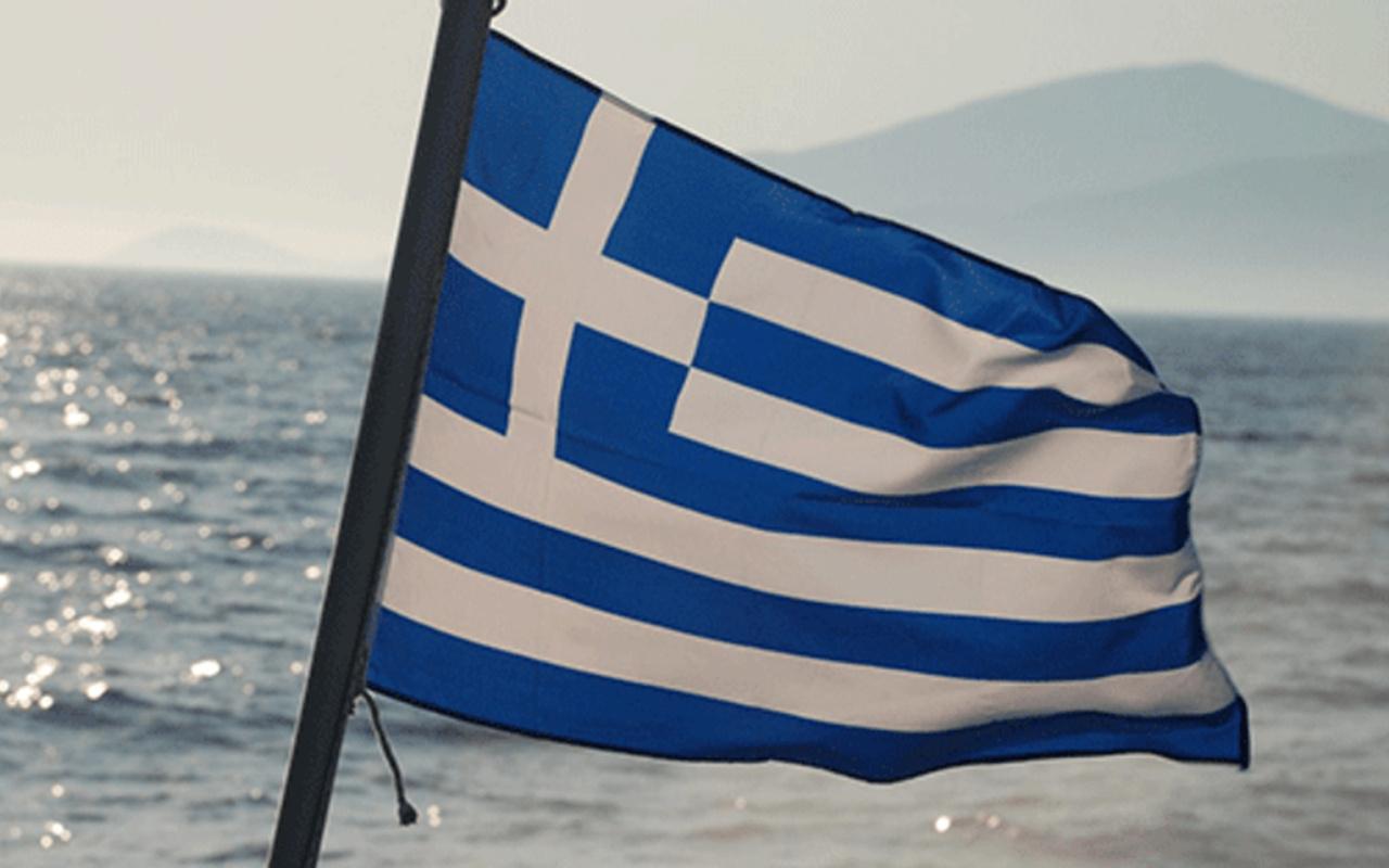 Meis adasına asker çıkarma görüntüleri tepki çekmişti Yunanistan'dan geri adım