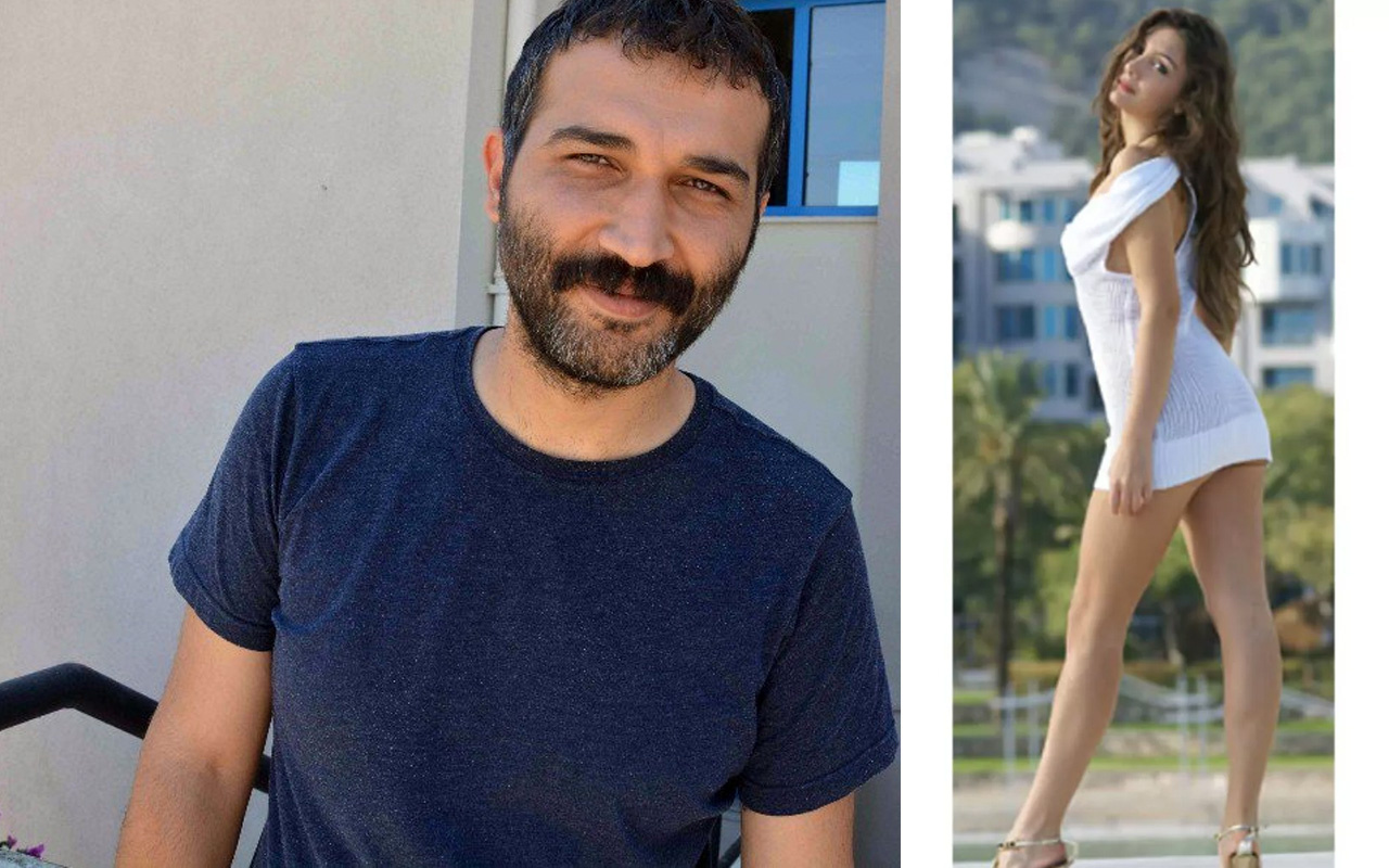 Evli manken Pınar Güsar ile eğlenen Barış Atay : Hedefimiz iktidarı yıkmak