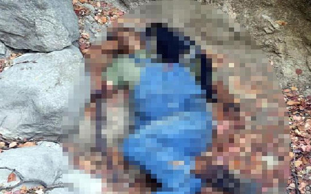 Kayıp iş adamı Hasan Hafızoğlu'nun dere yatağında cansız bedeni bulundu
