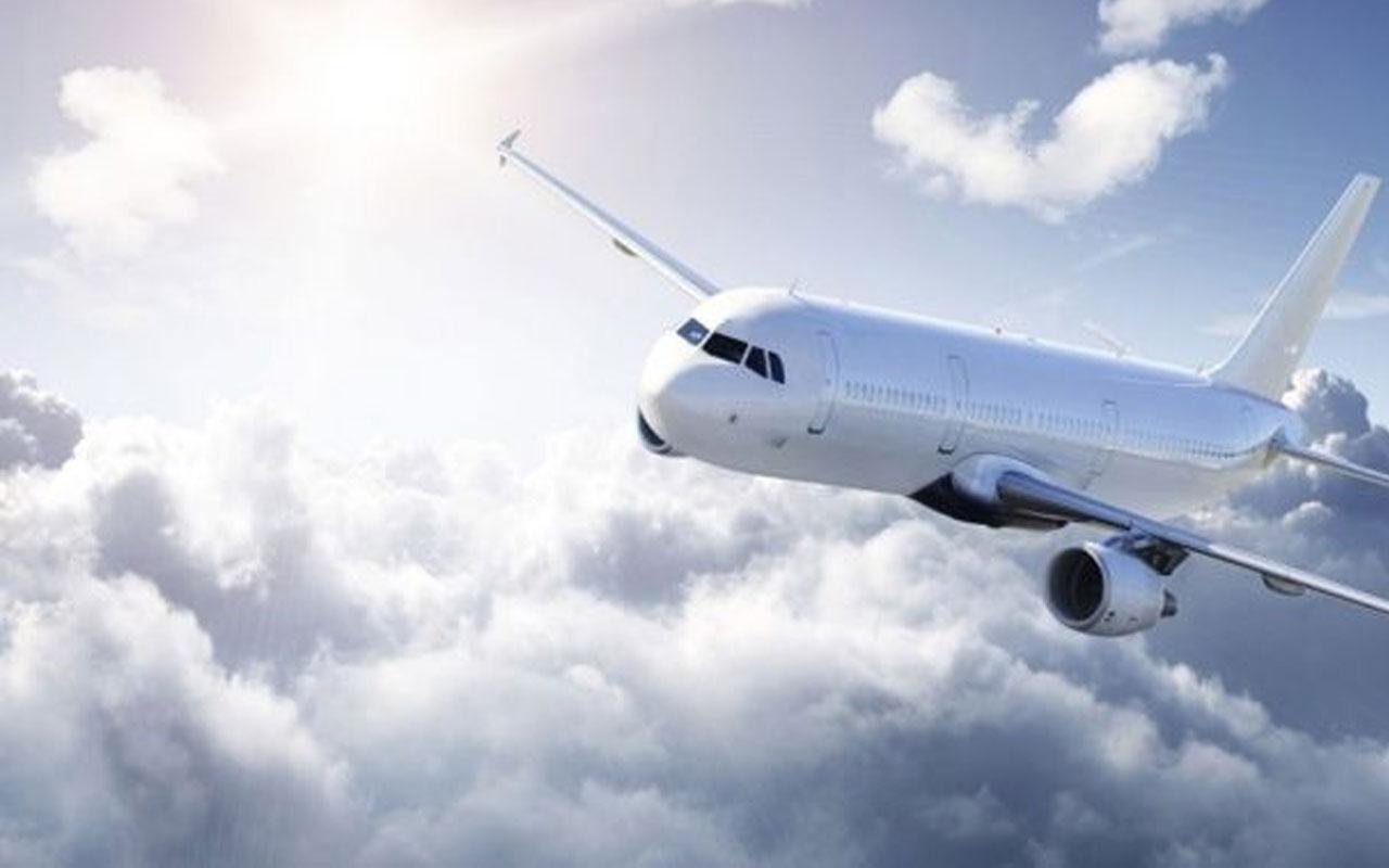 Rusya'da 6 mürettebatın olduğu uçak kayıp!