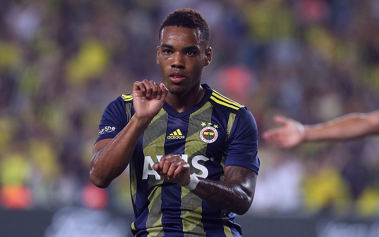 Fenerbahçe'de  Garry Rodrigues ayrılıyor! İşte yeni adresi