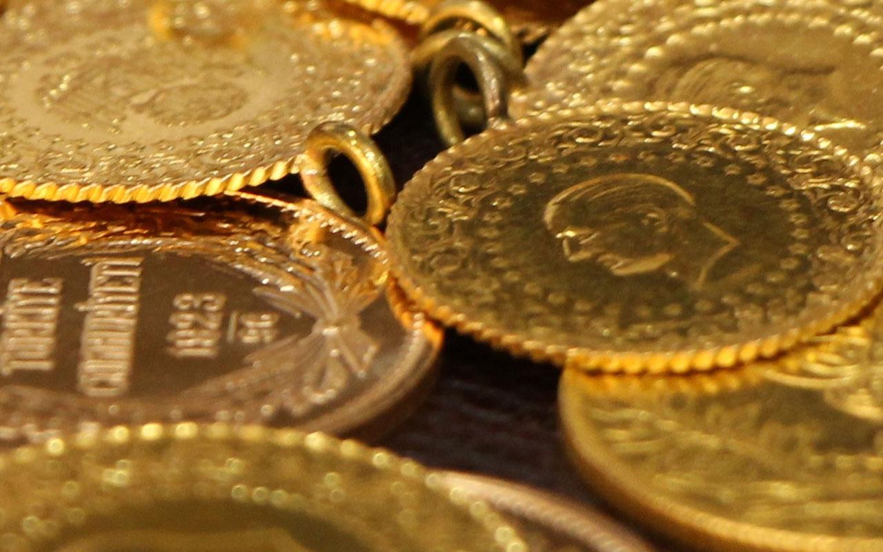 Haftanın ilk işlem gününde altın fiyatları! Gram altın 464 lira seviyelerinde