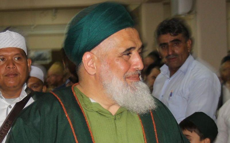 Fatih Nurullah nereli eşi kimdir? Uşşaki Tarikatı liderinin ses kaydı