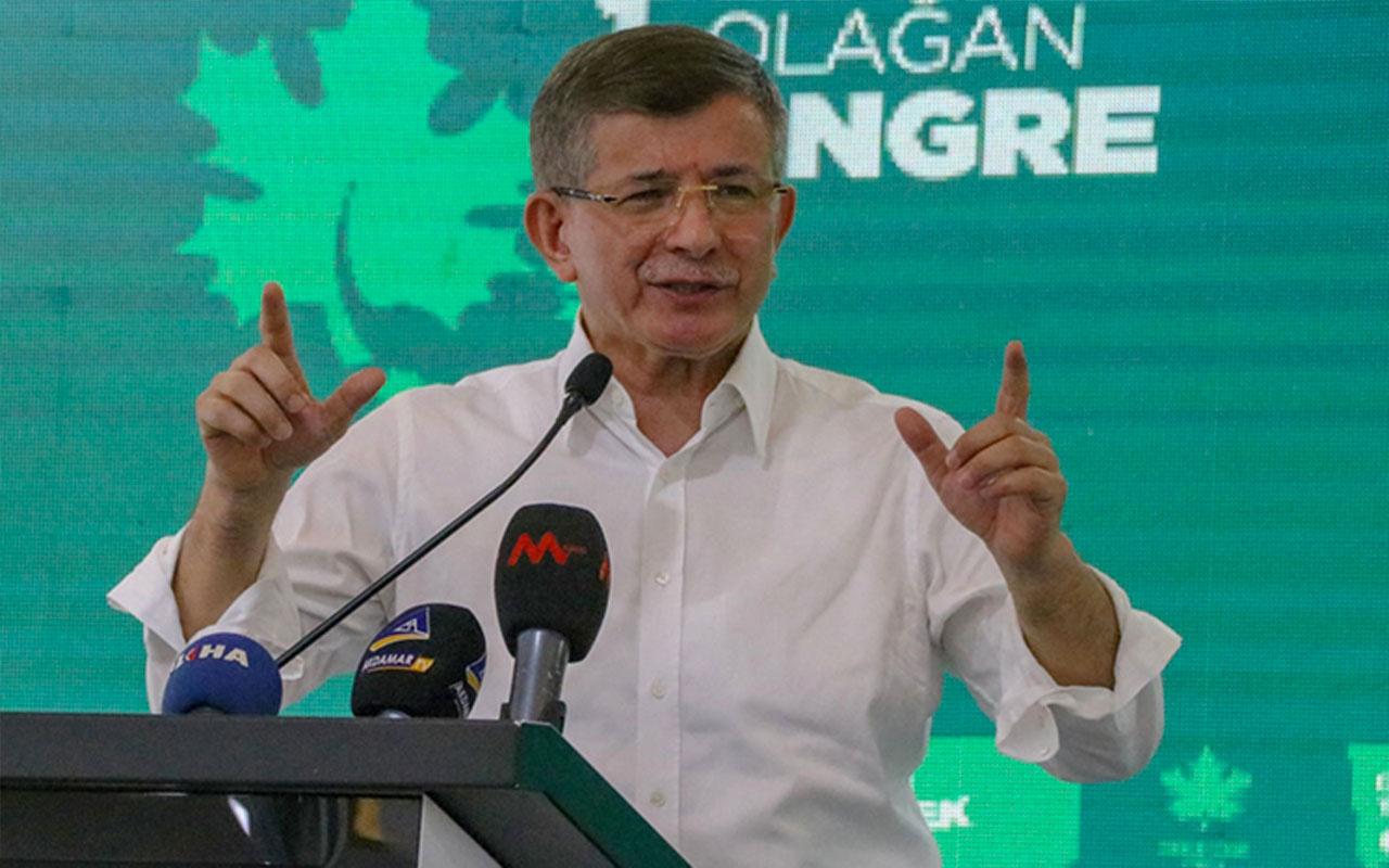 Ahmet Davutoğlu'nun özel kalem müdürünün Borsa İstanbul'da görev yaptığı ortaya çıktı