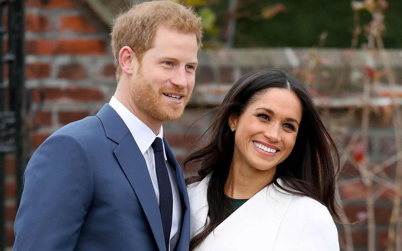 Prens Harry ve Meghan Markle Netflix ile el sıkıştı