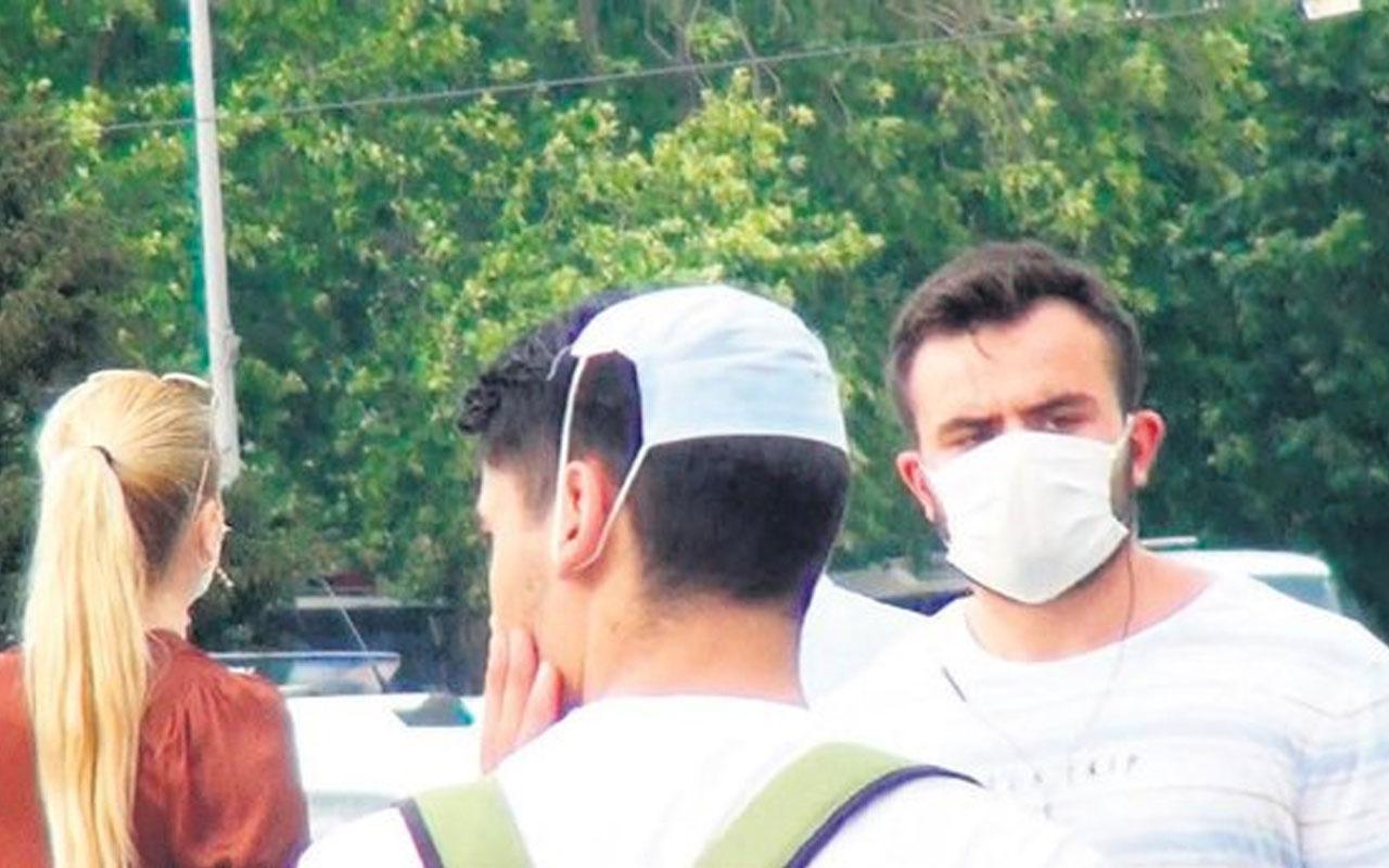 Balıkesir Müftüsü'nde maske fetvası! Maske takmamak kul hakkına girer