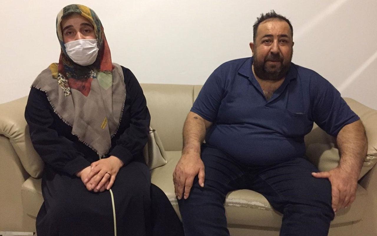 Diyarbakır HDP önündeki eylemin 1. yılında bir aile daha evladına kavuştu