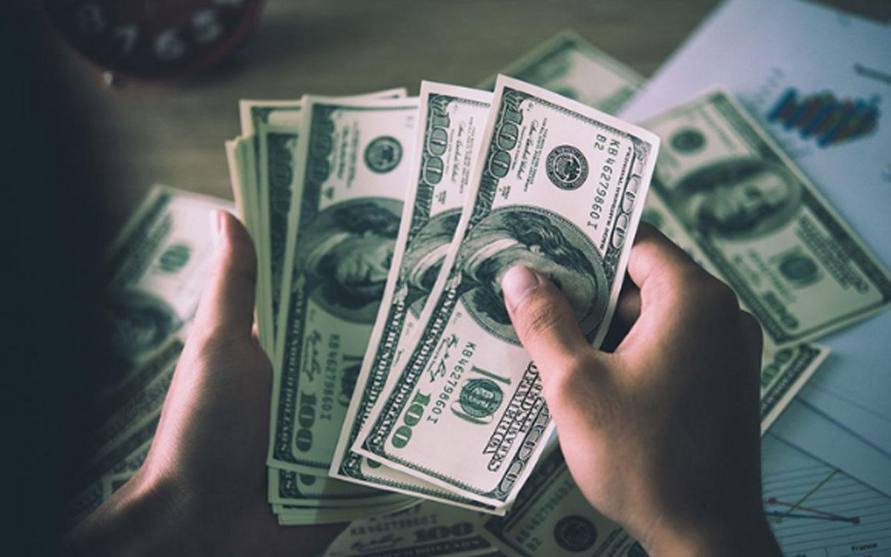 Dolarda yeni zirve! 7.45 TL ile tüm zamanların rekorunu kırdı