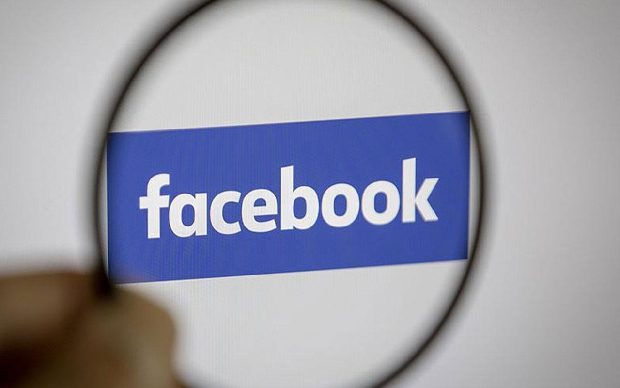 Facebook duyurdu: Seçimlere 7 gün kala izin yok