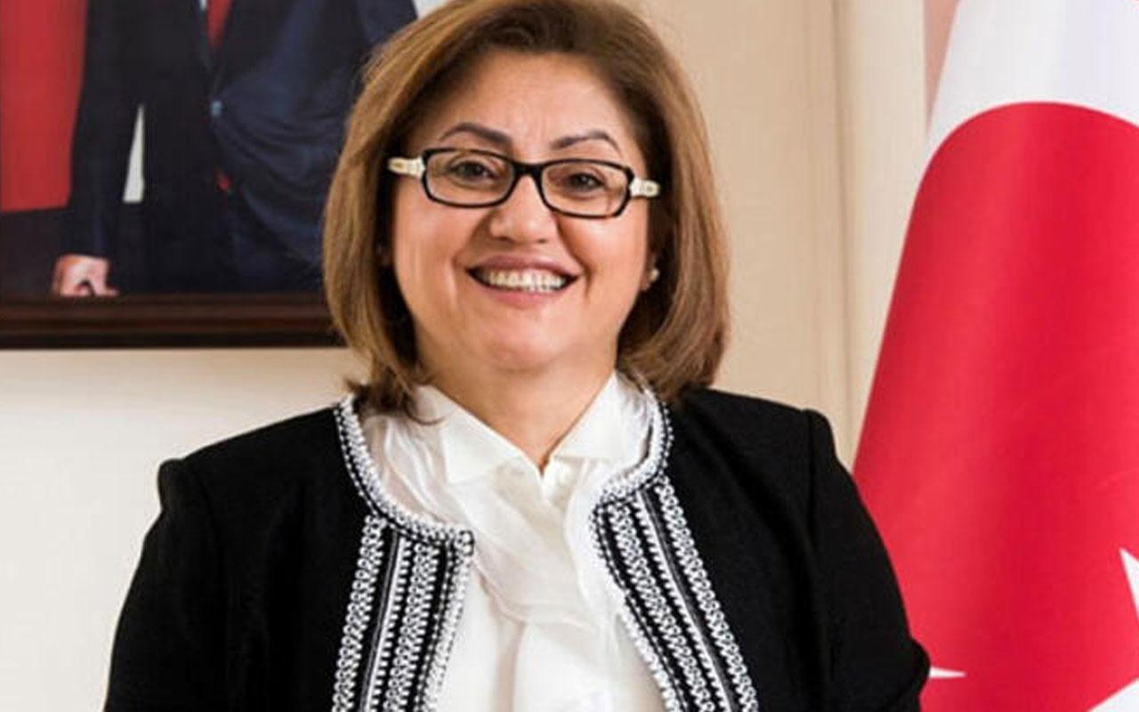 Türkiye'de kurumsal anlamda bir ilk!Gaziantep Belediye Başkanı Şahin: Virüs değil, iyilik yayılacak
