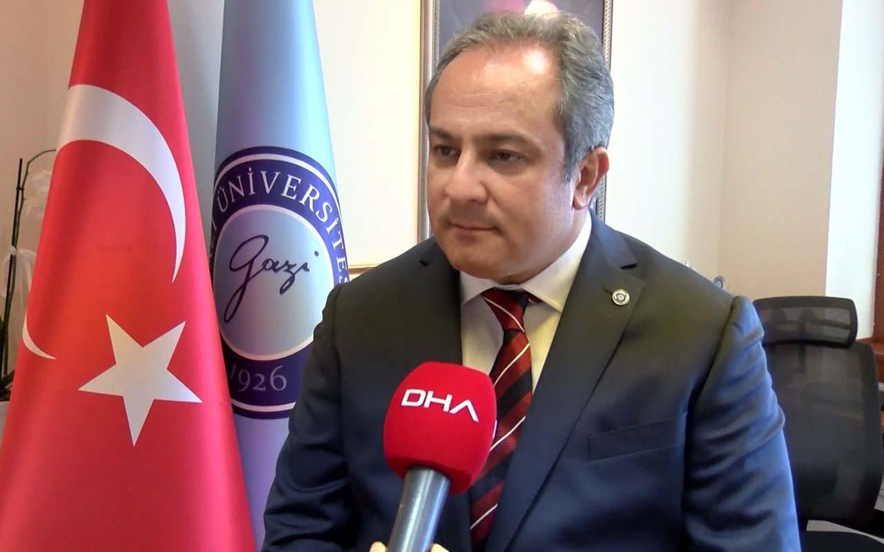 Sağlık Bakanlığı Toplum Bilimleri Kurulu üyesi Prof İlhan: Yüzde yüze yakın artış var