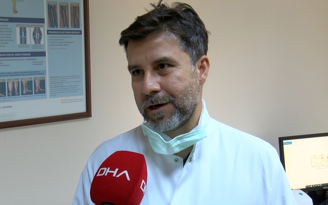 Covid-19 hastalarına 'kalp' uyarısı