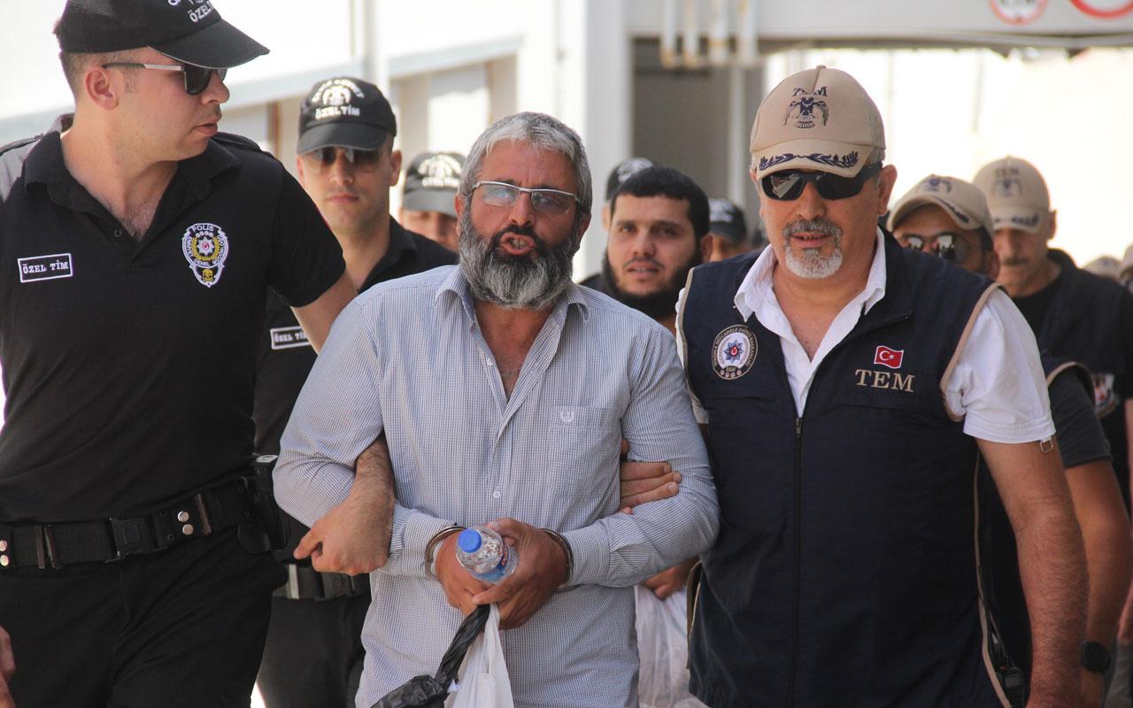 DEAŞ'ın sözde Türkiye sorumlusu Mahmut Özden soruşturmasında çarpıcı detaylar