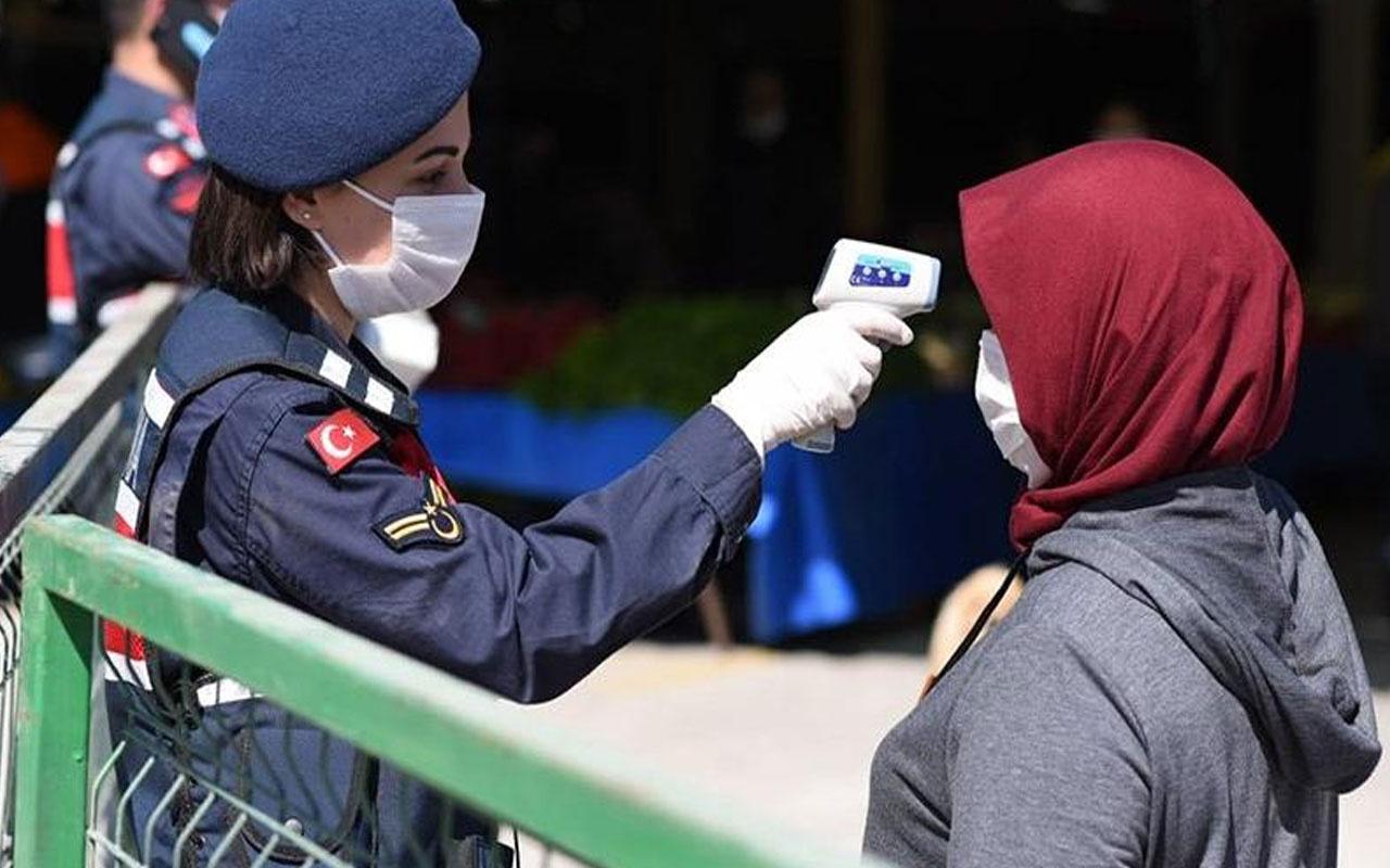İçişleri Bakanlığı: Tüm Türkiye'de kapsamlı koronavirüs denetimi gerçekleştirilecek