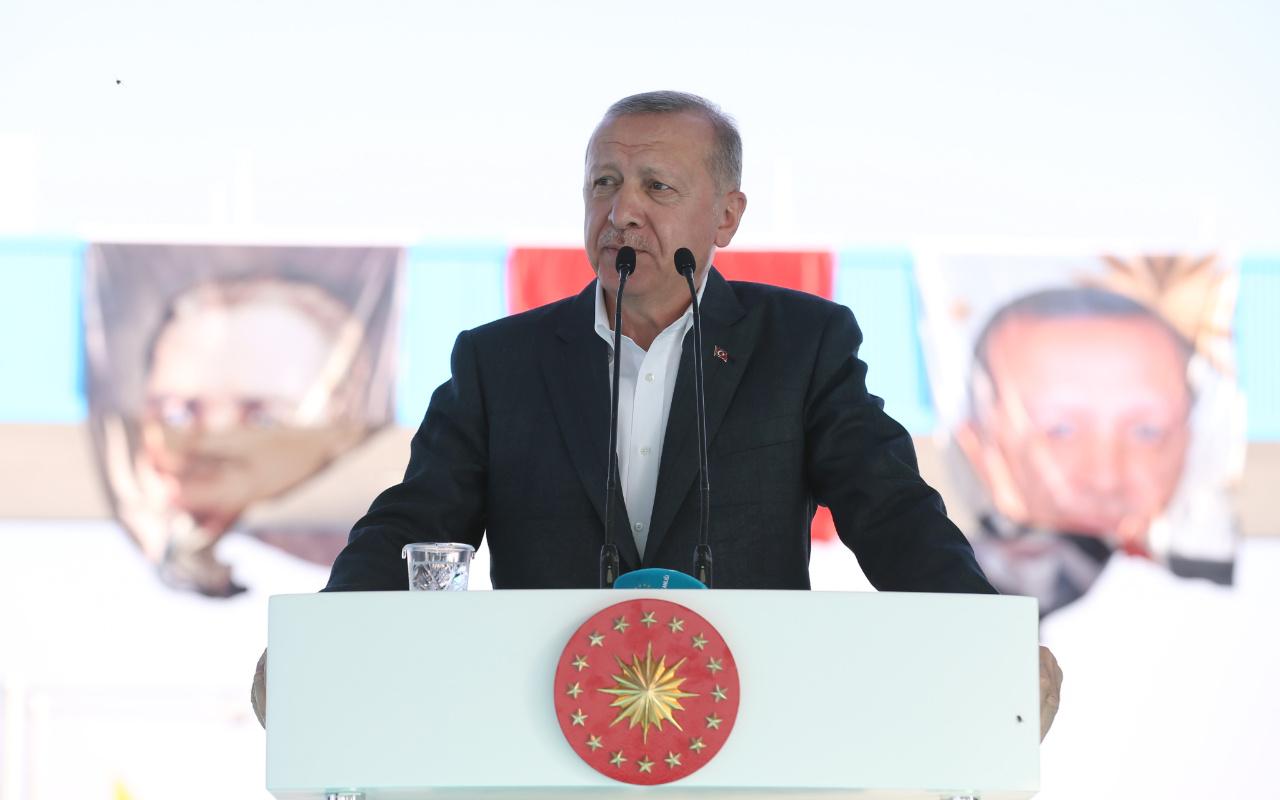 Cumhurbaşkanı Erdoğan: Kongrelerimizi ekim ayında başlatıyoruz