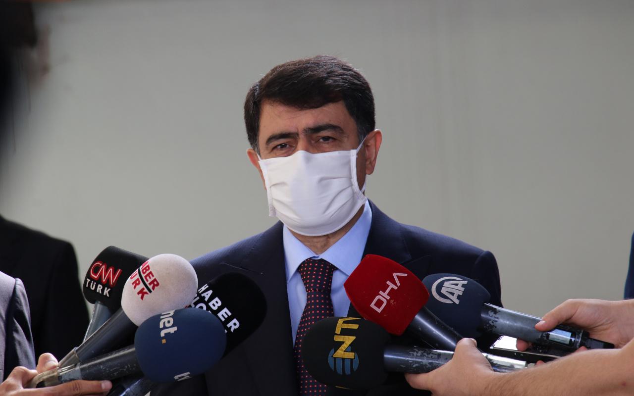 Ankara'da sokağa çıkma yasağı olacak mı? Vali Vasip Şahin açıkladı