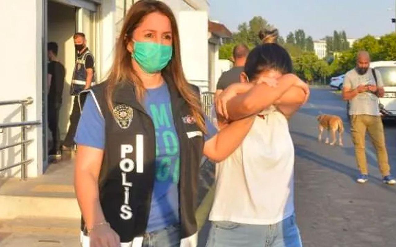 Adana'da büyük vurgun! 5 memur 6 kişinin 3 milyon lirasını tokatladılar