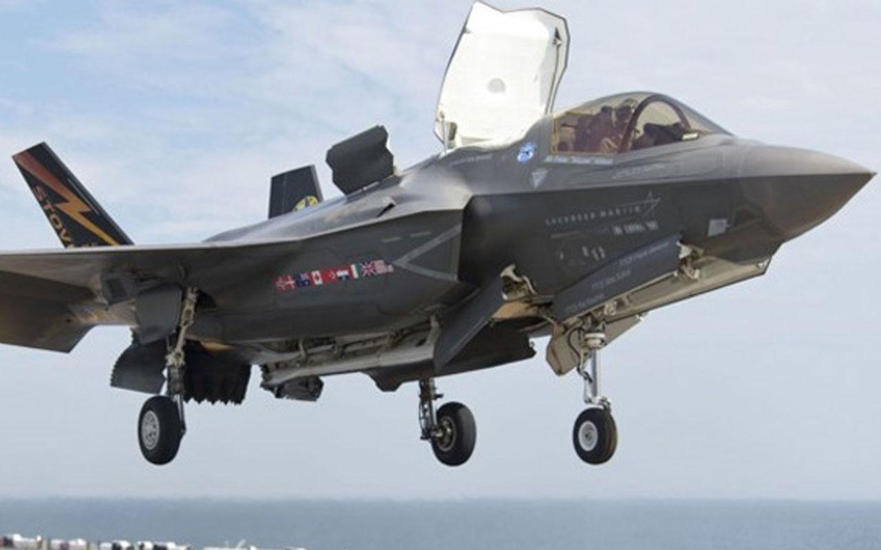 Emekli Tümgeneral Karataş: F-35'leri almamamız Allah'ın bir lütfu