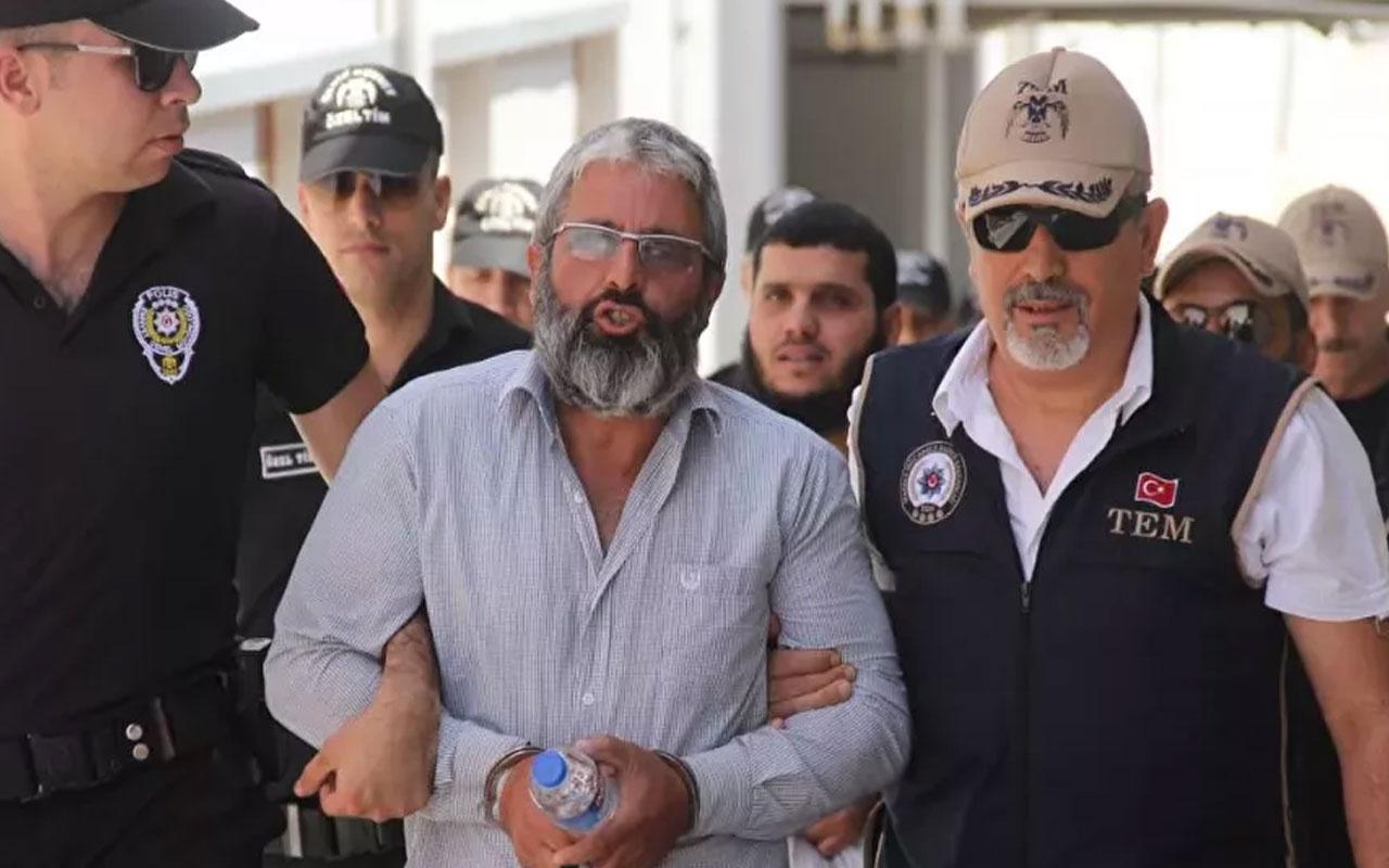 Süleyman Soylu açıkladı! Yakalanan sözde 'DEAŞ emiri' LGBT derneklerine de saldırı planlıyordu