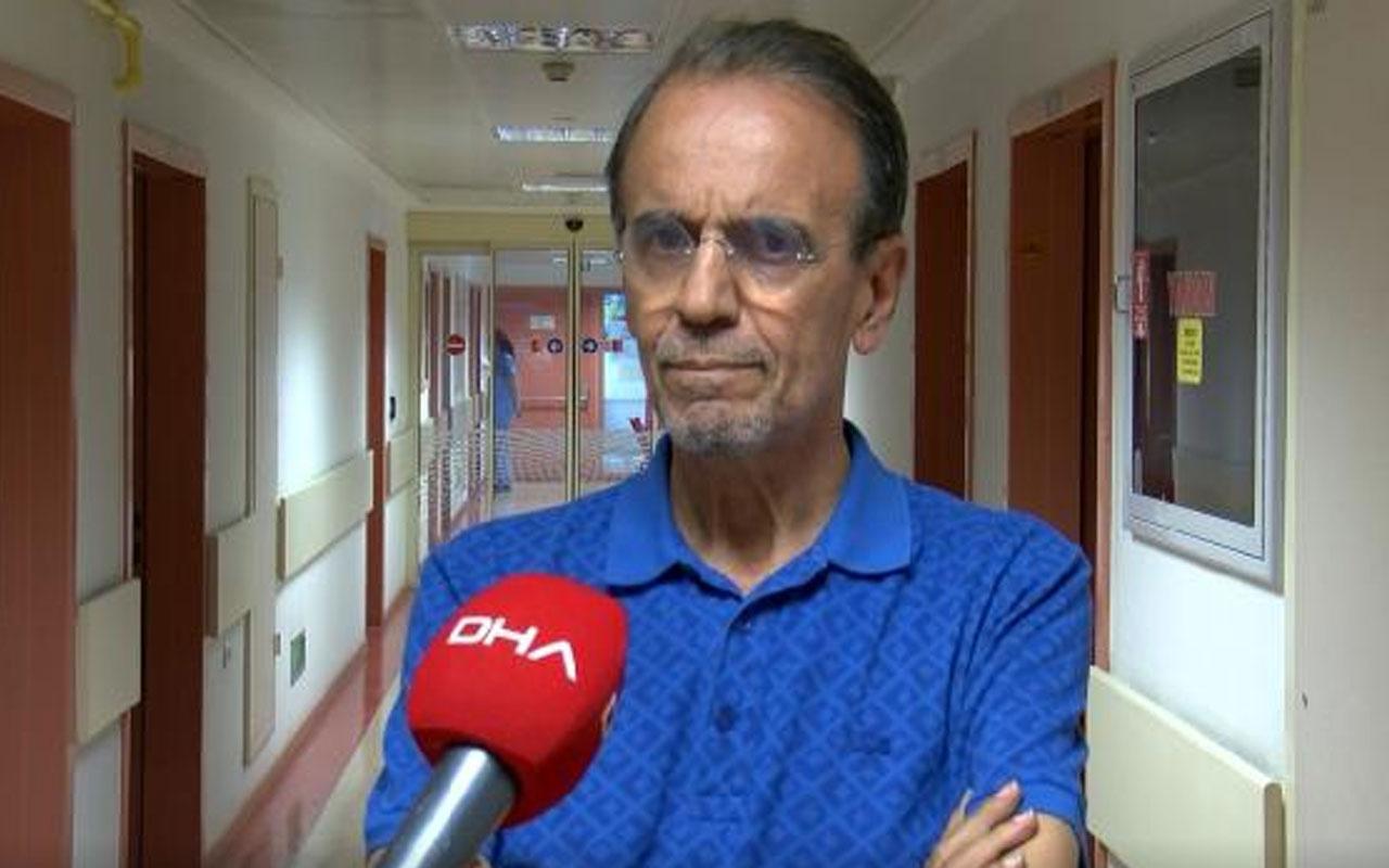 Mehmet Ceyhan'dan 'Bu tam kapanma değil' sözlerine yeni açıklama