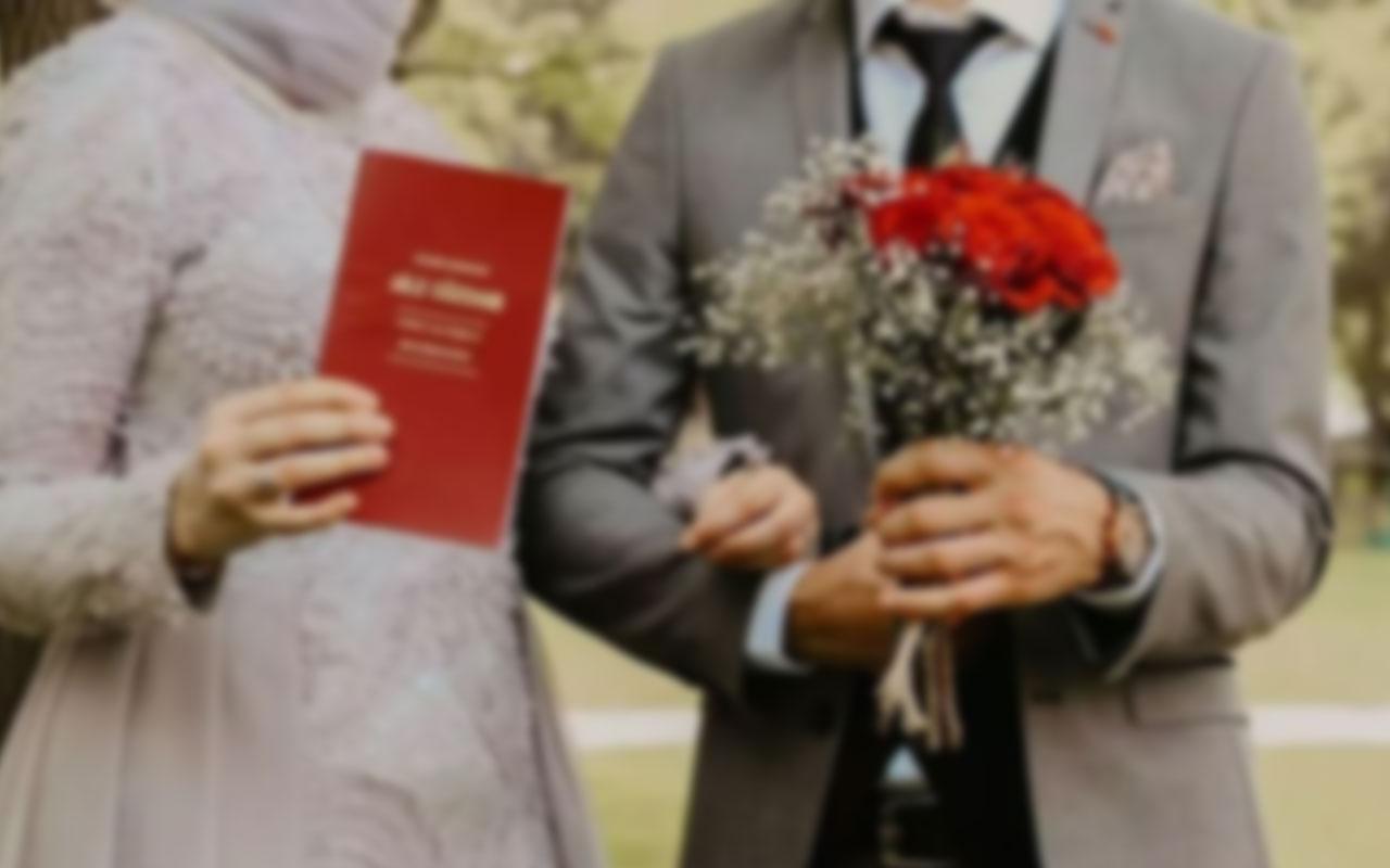 Yeni koronavirüs tedbirleri! Ardahan'da nikah merasimlerinin süreleri 1 saat ile sınırlandırıldı