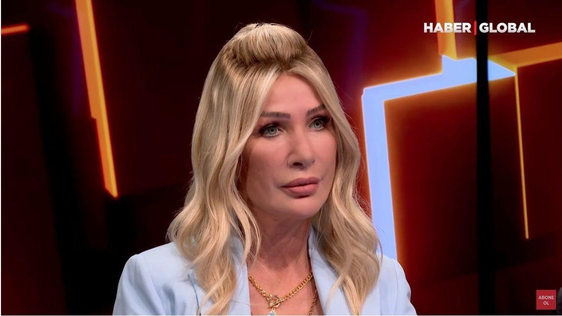 Alaattin Çakıcı ve Sedat Peker mafya mı sorusuna Seda Sayan cevabıyla olay yarattı