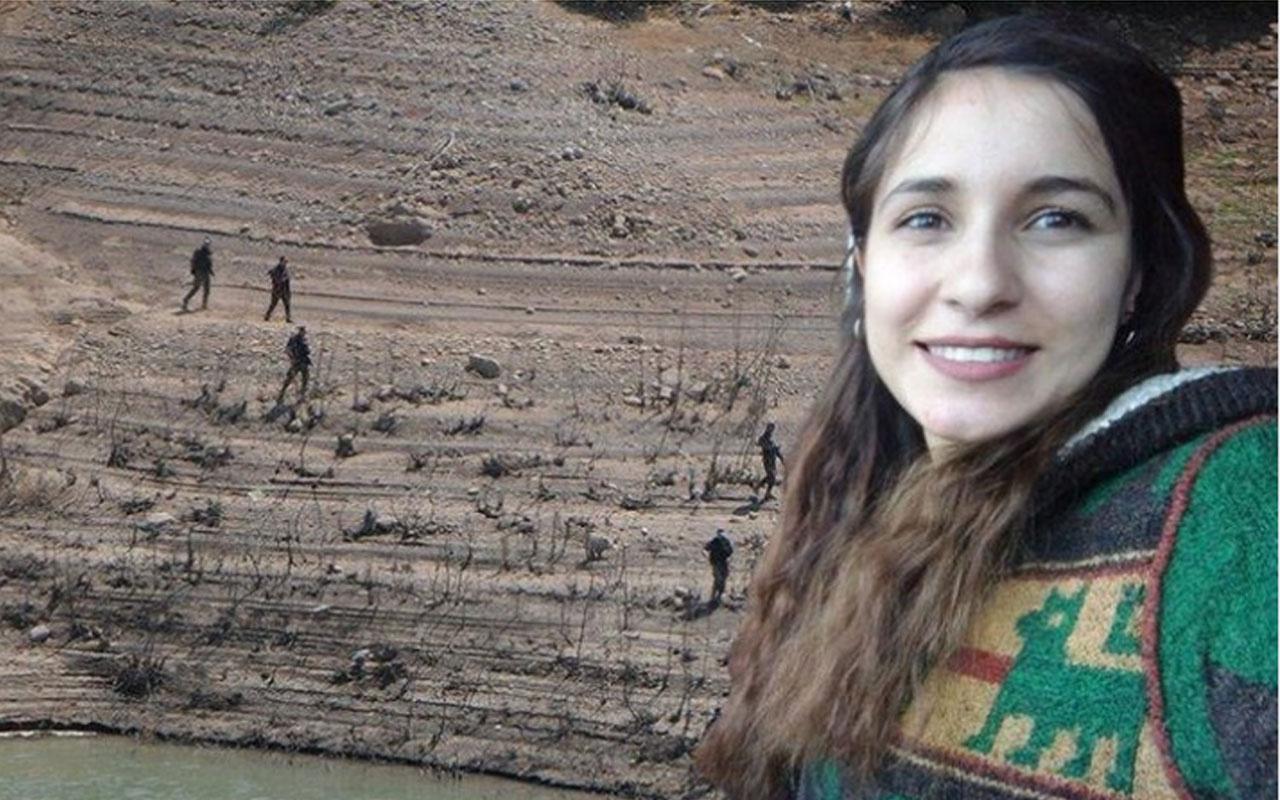 Gülistan Doku nerede? Kayıp üniversite öğrencisi genç kızın annesi: Kızımı bunlar öldürdü