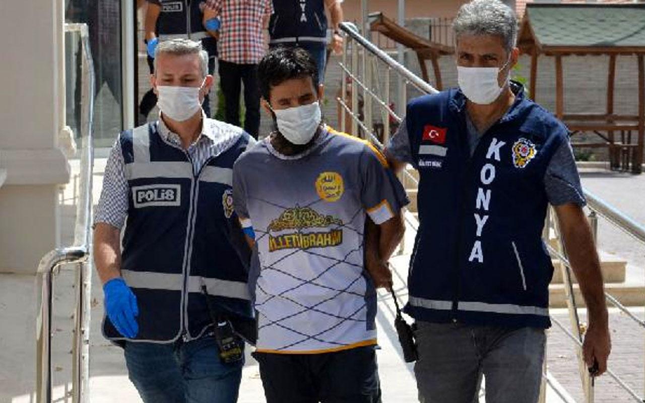 DEAŞ istihbaratçısını işkenceyle öldürmüş! Konya'da evinin önünden kaçırılmıştı