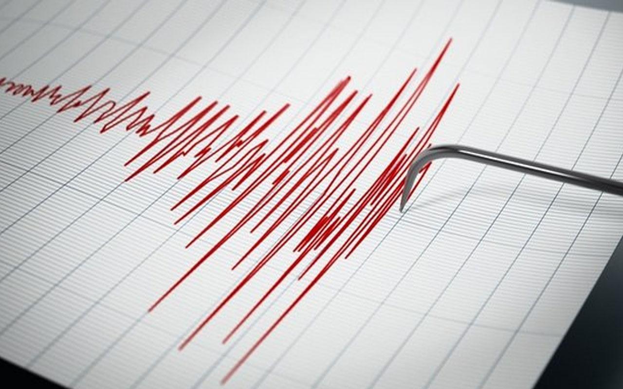 Ege fena sallandı! Art arda depremler