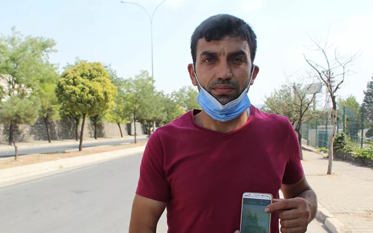 Gaziantep'te pozitif çıkan aşçının yaptığı yemek işçilere yedirildiği iddiasına soruşturma