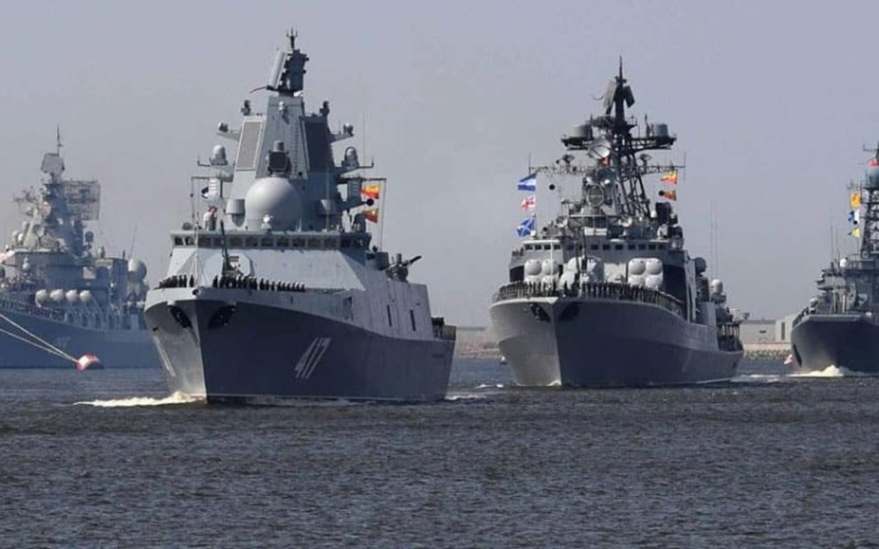 Rusya'dan NATO'ya Karadeniz tepkisi