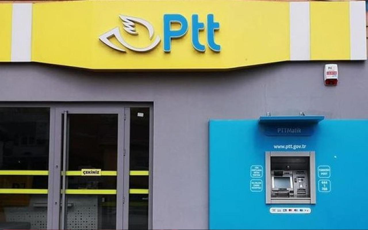 Virüs çıktı! Nevşehir'de PTT şubesi karantinaya alındı