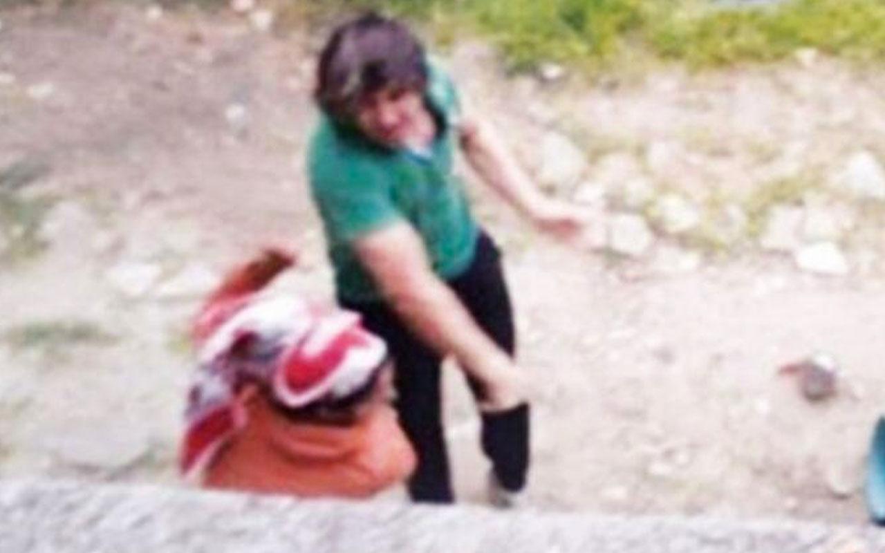 Sakarya'daki infial yaratan o kavga ile ilgili 2 gözaltı